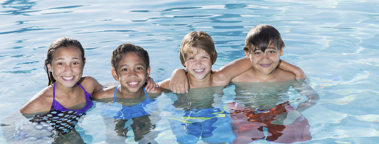 Swimming Lesson Registration Software