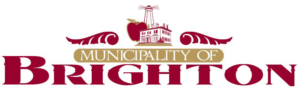 Municipality of Brighton logo