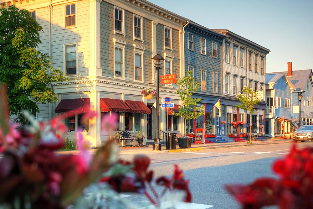 Town Of Saint Andrews, New Brunswick Selects Book King Software
