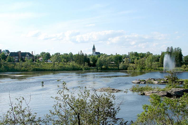 The Town Of Kapuskasing Selects The Book King Software Suite