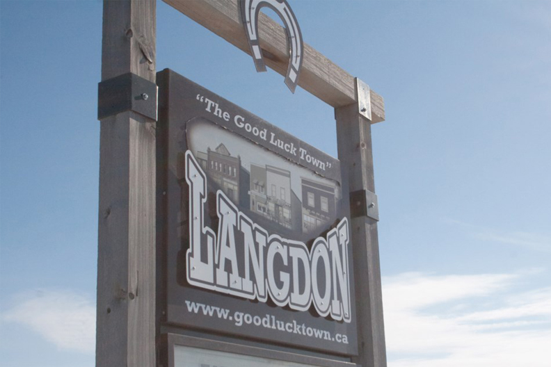 The Langdon Community Association Has Selected Book King As Their Recreation Software Provider