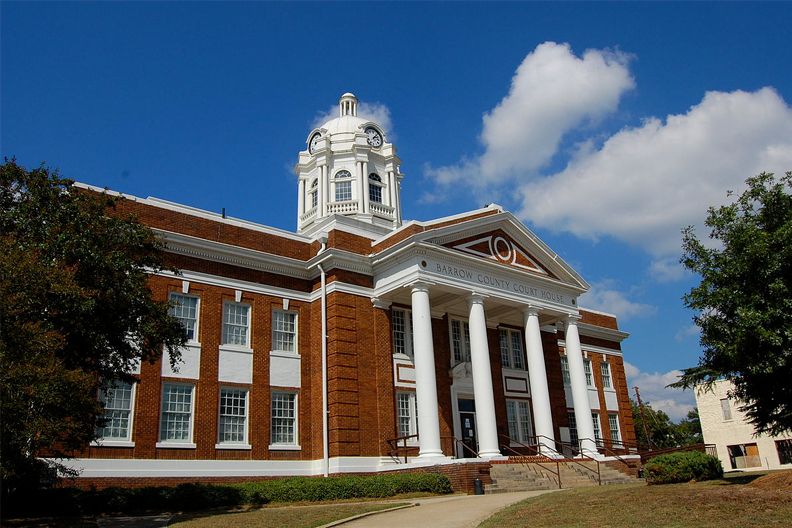 Barrow County Selects Book King Software