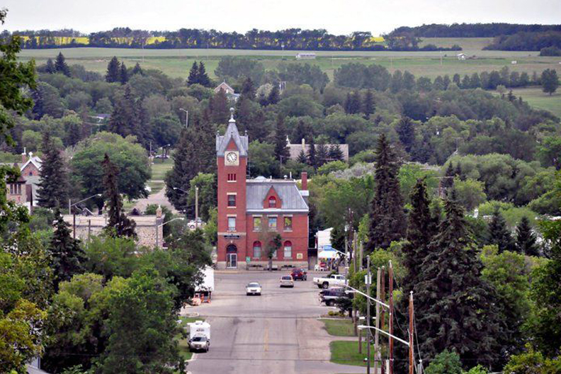 Town Of Minnedosa Selects Book King Software
